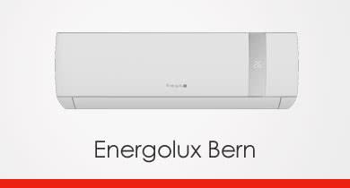 Кондиционеры Energolux Bern